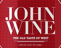 John Wine