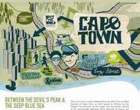 Editorial : Cities Alive in South Africa