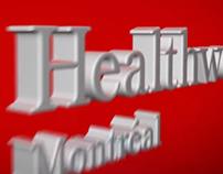 Demo Reel d'Ogilvy Healthworld Montréal 2012