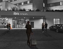 IBIS HOTELPARNDORF