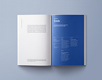 Floating Nautical Heritage – Editorial Design