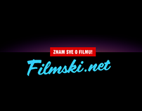 Filmski.net - Croatian movie web portal