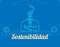 Cabezote / Gráfico Hecho Local (Programa de TV)