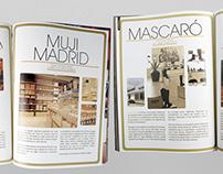 Fashion Luxe Magazine