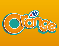 Orange - Carrefour