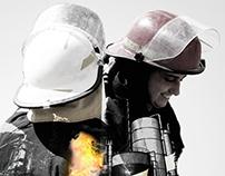 Dia do Bombeiro / Brigadista