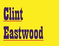 Ciclo de Cinema_Clint Eastwood