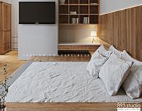 JP Bedroom