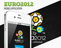 EURO2012 TV – mobile application