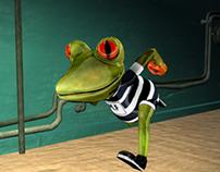 Mr Flog