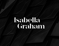 Isabella Graham - Branding + Creative Direction