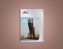 ICI Dulux Corporate Brochure