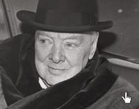 Library of Congress - Churchill