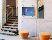 Architecture: Grey International HQ, Johannesburg