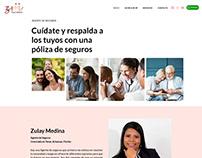 www.zulaymedinainsurance.com