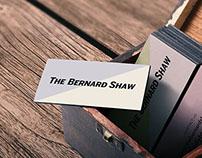 The Bernard Shaw Business Cards