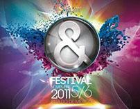 & Festival
