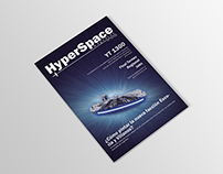 Editorial - HyperSpace Magazine