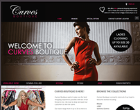 Curves Boutique