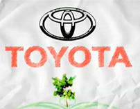 "Concurso ""Toyota Dream Car"""