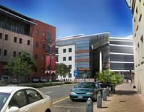 Architecture: Melrose Boulevard, Johannesburg