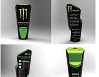 Monster cooler
