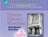 Women's Handbook cover art