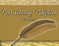 Cover Art_a textbook in Philippine Litarature