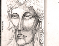 Sketches (B&W)