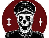 DEAD FASCIST