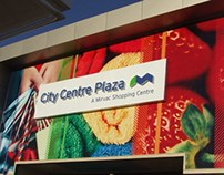 Mirvac City Centre Plaza Rockhampton