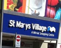 Mirvac St Marys Village Sydney