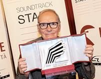 Soundtrack Stars Awards #Ennio Morricone
