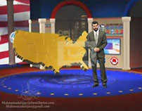 US Election 2012