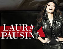 Laura Pausini - Inedito World Tour