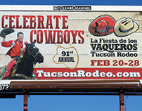 Tucson Rodeo Outdoor 2016