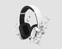 Vestel Bluetooth Headphone Campaign