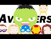 Avengers Fanart