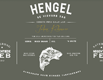 Hengel - Direct Mailing Campaign