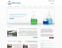 KFSH Portal