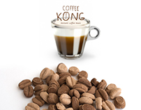COFFEE KONG 커피콩