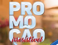 Cartaz Promoção Ice Cola