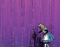 Alice in Wonderglitch