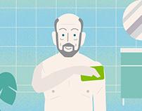 Barmer Health Care: Applying for Benefits