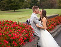 Taylor & Lyle's Wedding