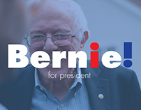 Bernie!: Exercises in Branding