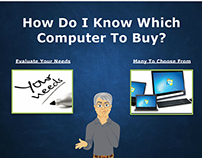 Computer Purchasing Instruction