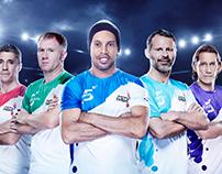 Premier Futsal Campaign 2016