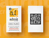 Adroit Creative Factory