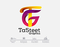 Ta5teet Graphics Team Full Identity